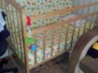 Уникальное foto  Продам детскую кроватку 36746799 в Волгограде