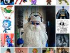Увидеть изображение Организация праздников Аниматор, ведущий, дедушка мороз и снегурочка, dj 36757037 в Волгограде