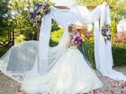 Свежее foto Свадебные платья Свадебное платье Ida Torez 36855941 в Волгограде