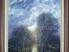 Скачать изображение Коллекционирование Картины, репродукции Волгоградских художников и не только, 36883022 в Волгограде
