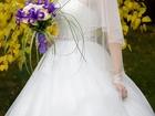 Увидеть foto Свадебные платья Нежное и красивое для настоящей принцессы 36923371 в Волгограде