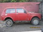 Фотография в Авто Продажа авто с пробегом ваз 2121 1994гв с документами кпп5ст сделан в Волгограде 30000