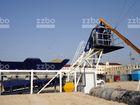 Скачать фотографию Мобильный асфальтобетонный завод Мобильный бетонный завод К0МПАКТ-30 ZZBO (РБУ, БРУ) 37772298 в Волгограде