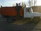 Новое foto  Продам мусоровоз контейнерный 38454179 в Волгограде