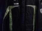 Смотреть foto Детская одежда Зимняя куртка для мальчика фирма Donilo размер 158 38526336 в Волгограде