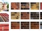 Новое изображение Отделочные материалы Облицовочная Утеплительная Панель 80мм с клинкером 38893435 в Волгограде
