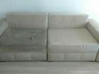 Новое фото Помощь по дому Химчистка диванов и мягкой мебели на дому 39919374 в Волгограде