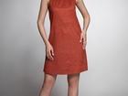Новое foto Женская одежда Платье-американка из эко замши ARTFUR 64988800 в Волгограде