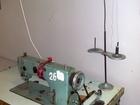 Уникальное изображение  швейная машинка пром 22 и оверлог 68461198 в Волгограде