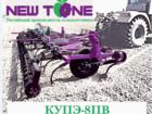 Скачать бесплатно foto  Культиваторы полевые сплошной обработки почвы КУПЭ 68495117 в Саратове