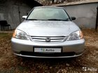 Honda Civic 1.7AT, 2001, 250000км