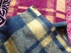Шерстяные детские одеяла. Новые