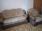 Увидеть изображение Мебель для гостиной Выкатной диван и 2 кресла, Продам 80588588 в Волгограде