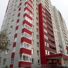 Продаётся квартира-студия на 15-м этаже 16-этажного монолитно-кирпичного дома