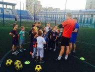 Детская футбольная школа Алмаз Объявляет набор детей в группы 4-6 и 7-10 лет Дет