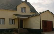 Двухэтажный дом пл, 342 кв, м, п, Средняя Ахтуба Волгоградская обл