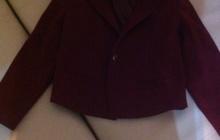 Пиджак школьны