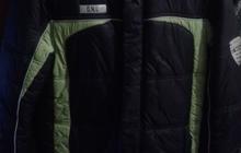 Зимняя куртка для мальчика фирма Donilo размер 158