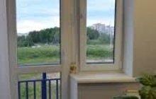 Балконный блок brusbox от производителя