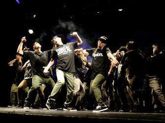 Просмотреть foto  Уличный танец Волгоград 34380991 в Волгограде