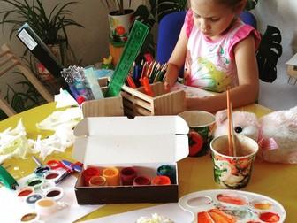 Скачать бесплатно foto Детские лагеря творческий лагерь Город Мастеров 35147360 в Волгограде