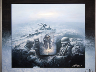 Увидеть фотографию Коллекционирование Картины, репродукции Волгоградских художников и не только, 36883022 в Волгограде