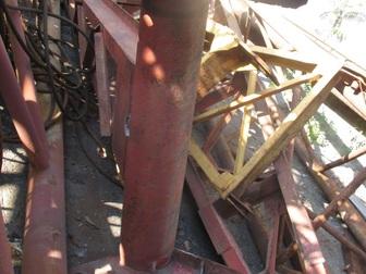Скачать изображение  Гусек маневровый крана гусеничного СКГ-40/63 40722216 в Волжском