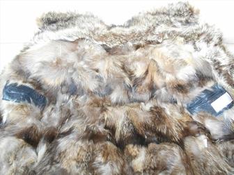 Уникальное изображение Дома Продаю зимнюю-кожаную куртку, (Италия) 48-50 41473137 в Москве