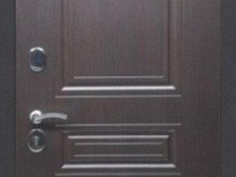 Дверь К5/78, 2-х контурная,  Йошкар-Ола,  короб закрытого типа, утепленный косяк крепление через короб или уши,  Толщ,  мет,  1, 5 мм Толщ,  полотна80мм Петли в Волгограде