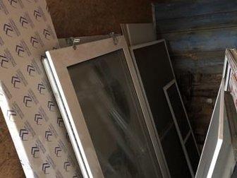 Продаю окна в отличном состоянии , размер 80*140 , профиль монтбланк , тройной стеклопакет , тёплые , качественные , остались после реконструкции лома ,  Два окна в Волгограде
