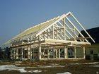 Скачать бесплатно foto  Каркасное домостроение 32889957 в Вологде