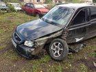 Скачать фотографию Аварийные авто Продам Hyundai Accent после дтп 33797464 в Вельске