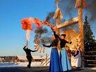 Скачать фотографию Организация праздников Огненное шоу ФЕНИКС г, Вологда 33913799 в Вологде
