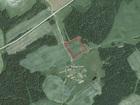 Смотреть изображение Земельные участки УЧАСТОК 2,5 ГА, (СНТ,ДНТ) 38985414 в Вологде