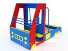 Смотреть изображение Разное Детские песочницы с крышкой и без, песочные дворики 39977727 в Вологде
