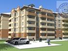5-этажный 91-квартирный жилой дом повышенной комфортности пе