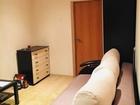 Чистая, теплая комната. Натяжной потолок, точечные светильни