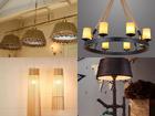 Уникальное foto Светильники, люстры, лампы Изготовление авторских светильников 48250099 в Вологде