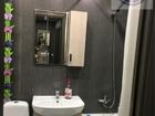 Продается отличная двухкомнатная квартира с современным ремо