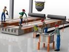 Смотреть фотографию Другие строительные услуги Технологическая линия по производству световых опор св 60083933 в Вологде