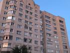 Хотите просторную квартиру в престижном микрорайоне? Этот ва