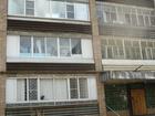 Продается очень уютная и просторная двухкомнатная квартира в
