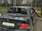 Уникальное фотографию Аварийные авто Мицубиси Лансер 2009 г, в, , после аварии 68365436 в Вологде