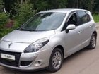 Renault Scenic 1.6МТ, 2011, 104000км