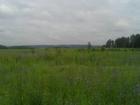 Фото в Недвижимость Агентства недвижимости Продаём земельный участок прямоугольной формы в Волоколамске 900000