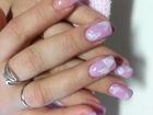 Смотреть фотографию Салоны красоты Профессиональное наращивание ногтей 39155796 в Волжском