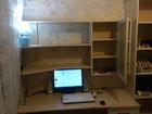 Увидеть foto Мебель для детей продаю стол и шкаф для школьника 46495620 в Волжском