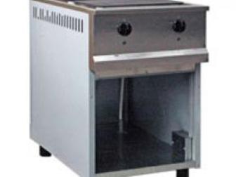 Просмотреть фотографию Плиты, духовки, панели Электрическая плита 36619508 в Волжском