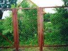 Смотреть изображение Строительные материалы садовые калитки от производителя 32849598 в Воронеже