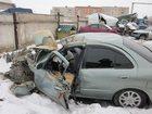 Фото в Авто Аварийные авто Авто после столкновения с болшегрузом, находится в Воронеже 100000